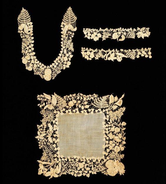 Crochet irlandés | Blog pachin Pachin